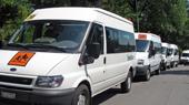 Schulbusse Geiysried
